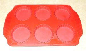 Silicone Mini Tartlet Pan